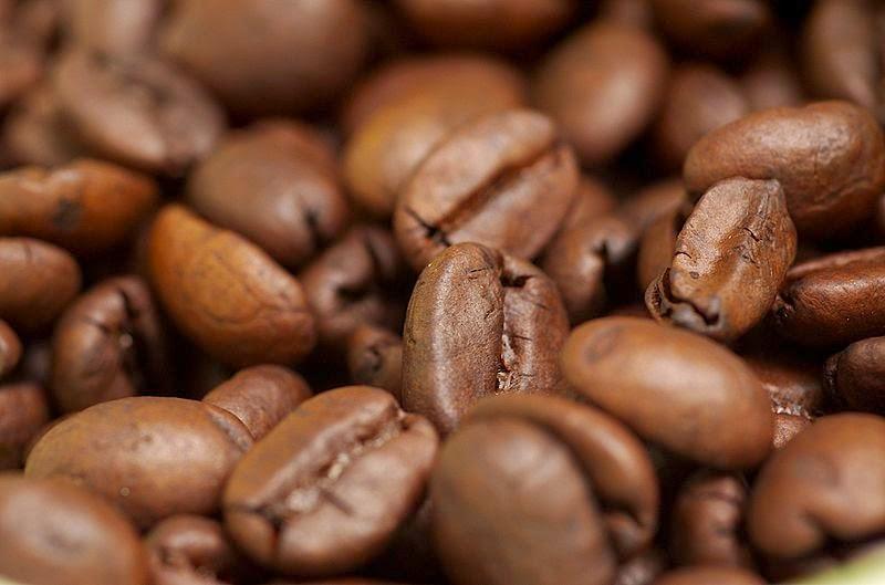 saving money when buying coffee
