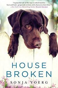 House Broken / Giveaway