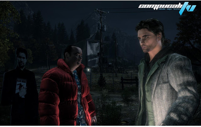 Alan Wake Collectors Edition PC Full Español