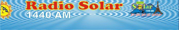 RADIO SOLAR ESPINAR 1440 AM, Noticias de la Provincia de Espinar, Cusco,Provincia Altas