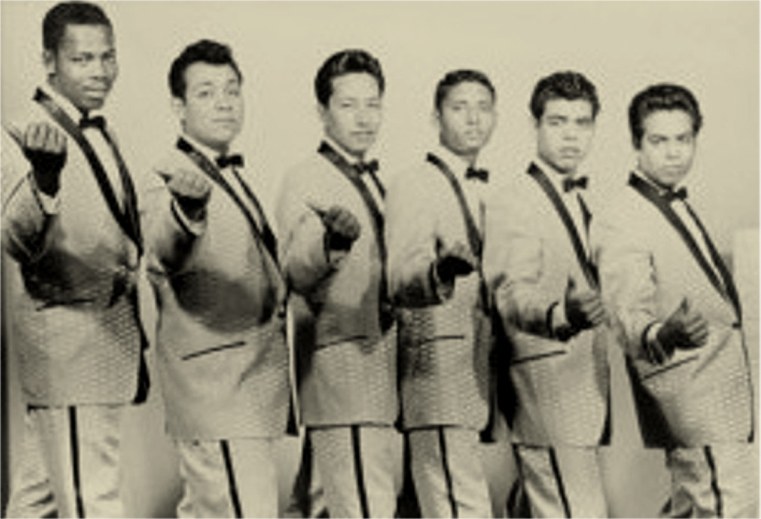 Little Joe The Latinaires Que Bruto