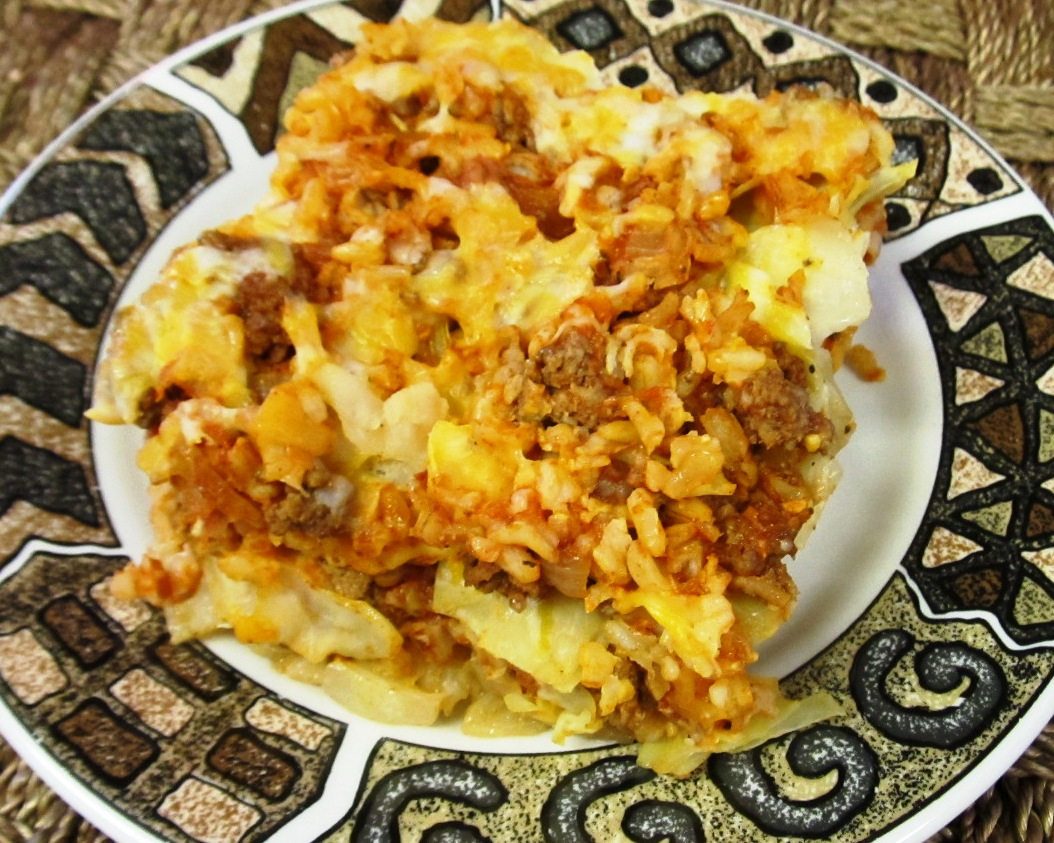 Deconstructed Green Bean Casserole Recipe — Dishmaps