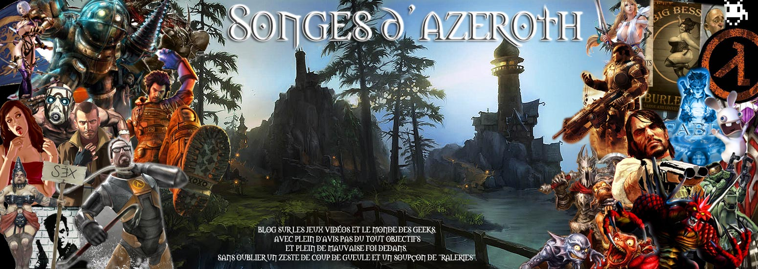 Songes d'Azeroth
