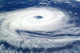 huracán catrina