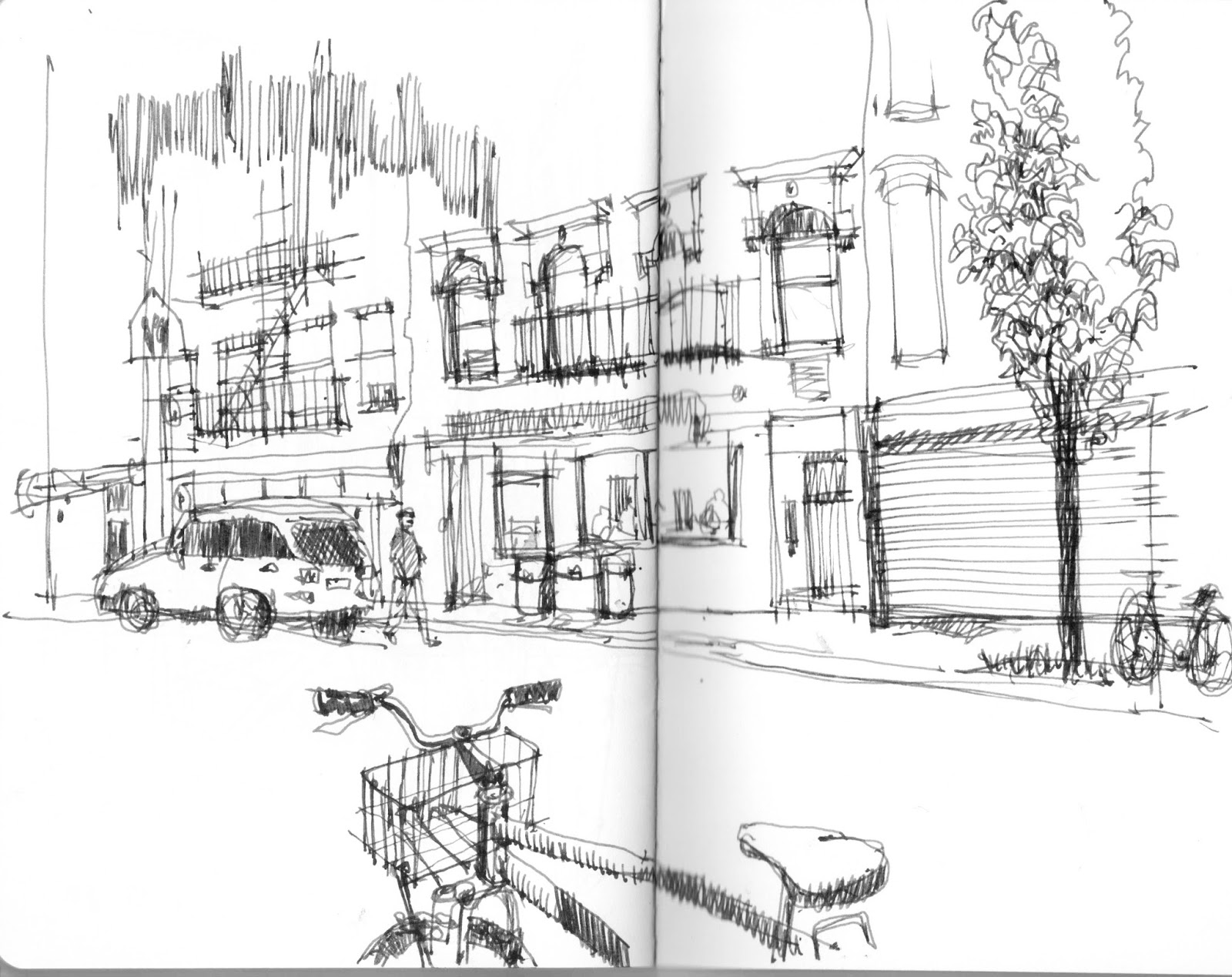 pictures expoting as square in pdf sketch
