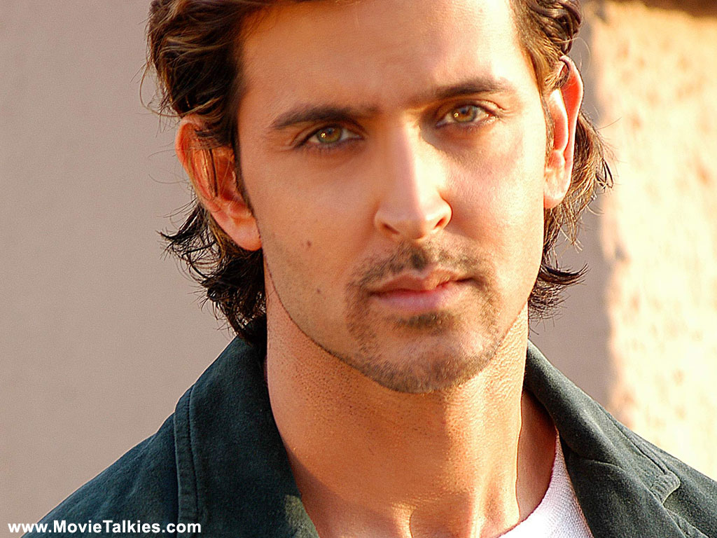 Bollywood Famous Actor Hrithik Roshan Best Actor And So
