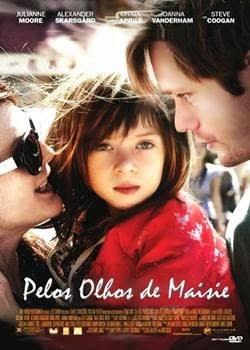 Filme Pelos Olhos de Maisie