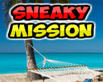 Sneaky Mission Solucion