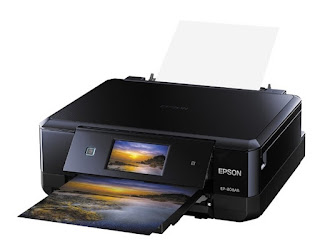 Epson Colorio EP-808AB Drivers, Price, Review, Spec