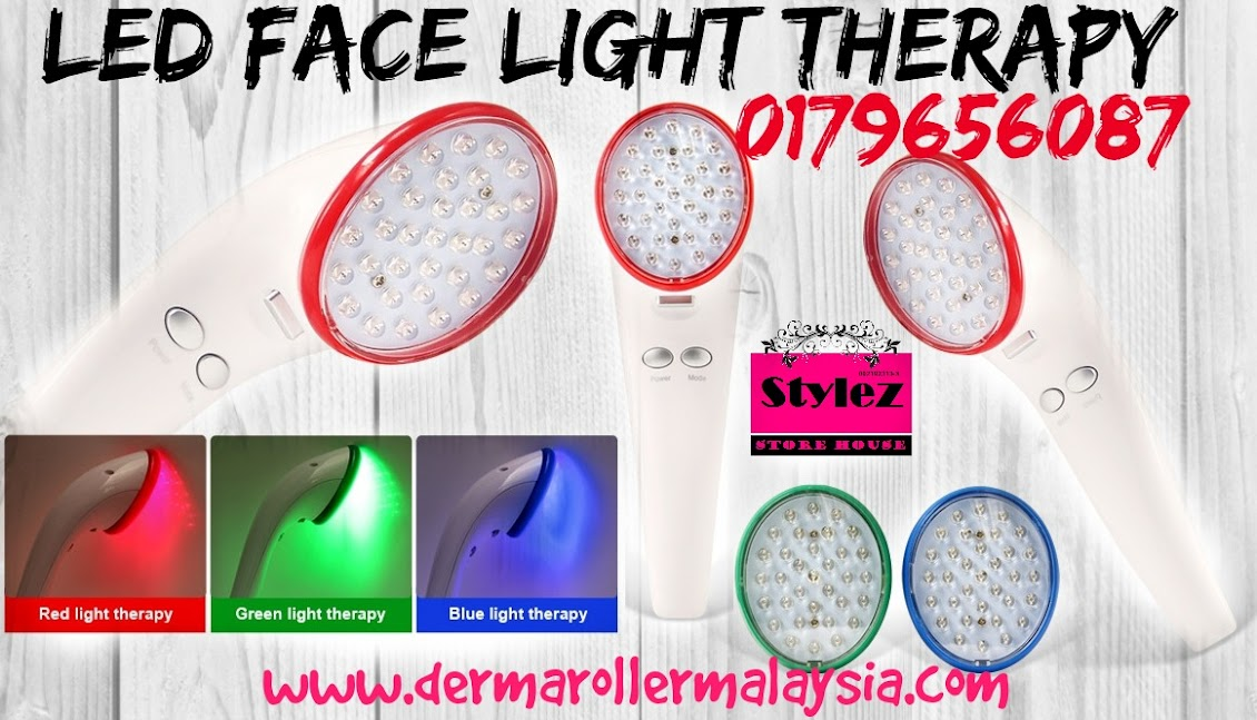 LED LIGHT THERAPHY