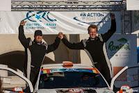 Sibiu Rally 2013 - Sebastian Barbu & Horatiu Baltador