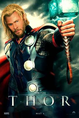Th?n S?m - Thor