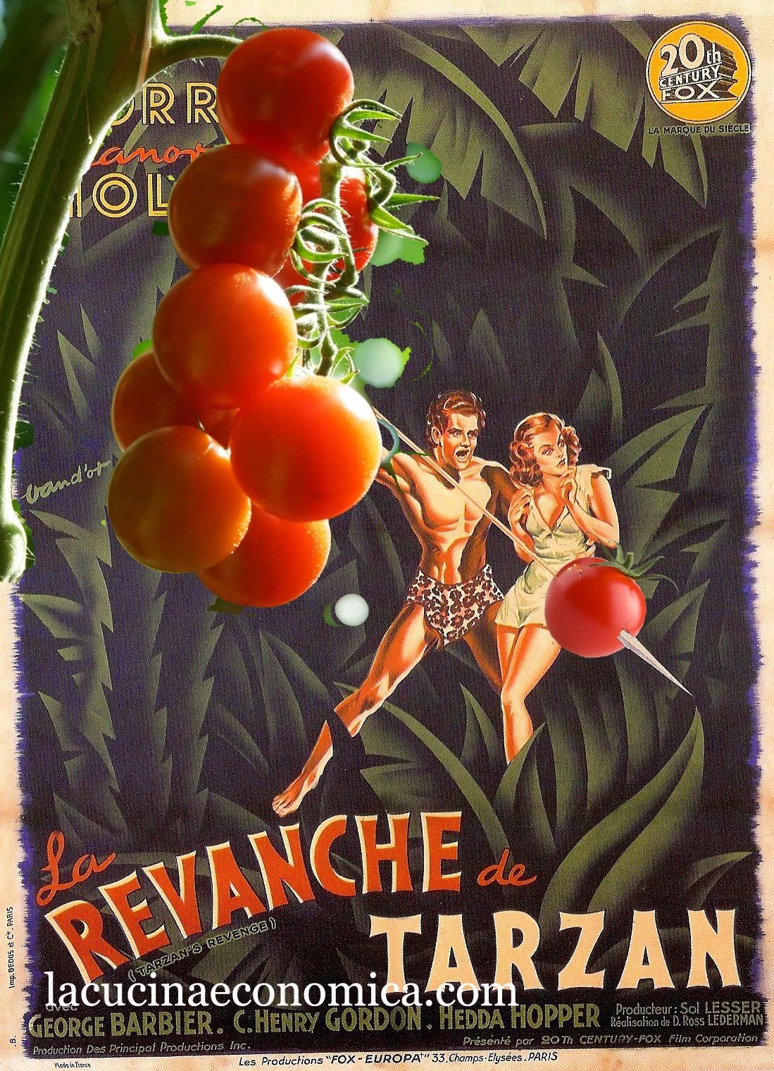 pellegrino artusi e le conserve di pomidoro