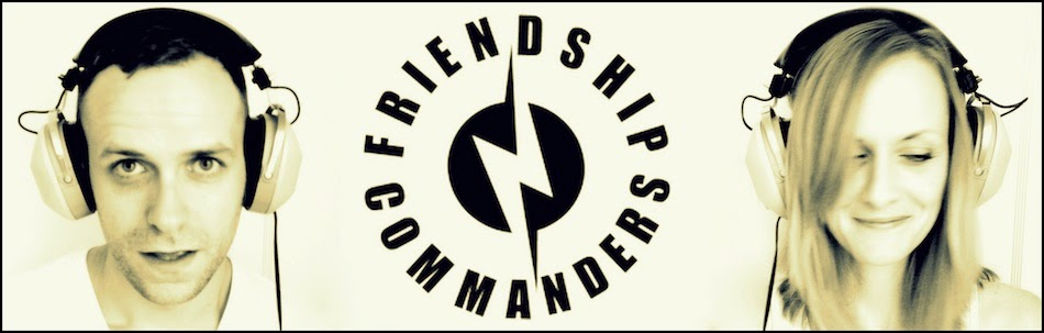 Friendship Commanders
