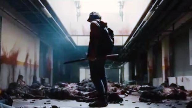 Trailer de una nueva epopeya zombie se acerca....