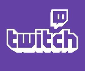 I'm on Twitch!