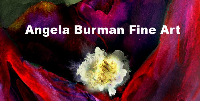 Angela Burman Fine Art