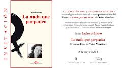 viernes 13 de mayo, 19 h (Madrid, España)