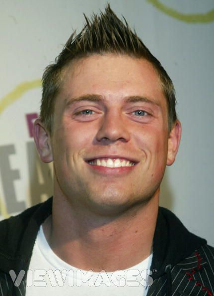 Wrestling WWE - The Miz. Posted by friant at 9:54 AM