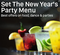 Paytm : New Year's Party Menu Offer 2016 : BuytoEarn