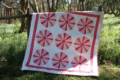 Quilt Patterns From Marti Michell featuring Quilting with