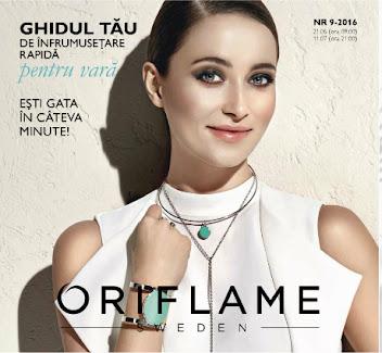 Catalog Oriflame C9 2016