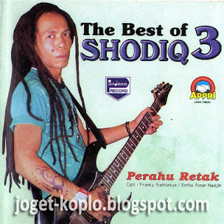 Monata Best Of Sodiq Vol 3 2007