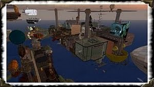 Caledon SteamSkyCity