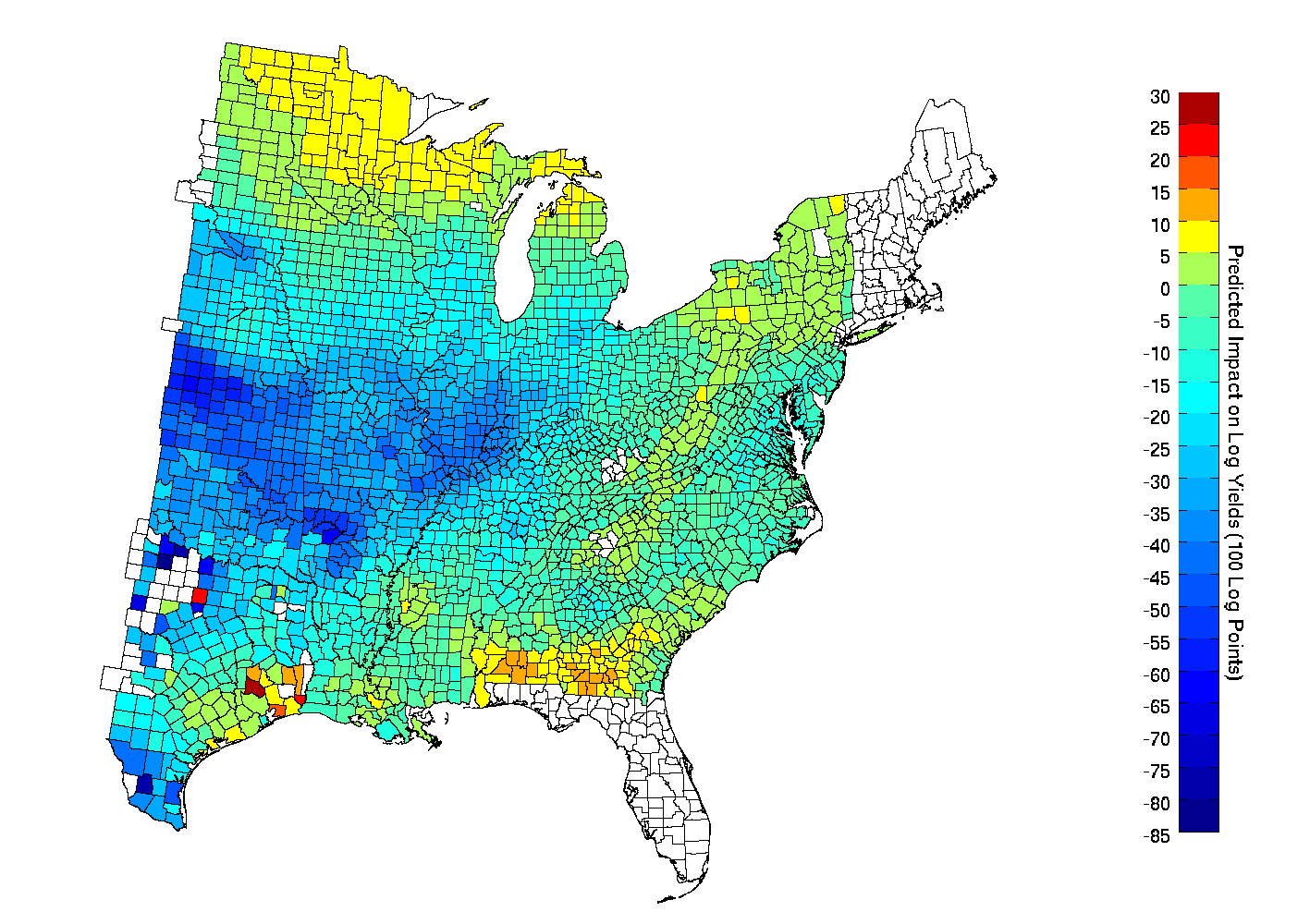 Map of Corn: how to spend points. Corn: how points are calculated on the map