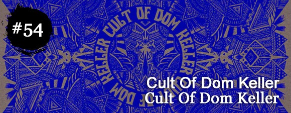 Cult Of Dom keller - Cult Of Dom keller