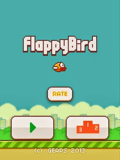 Flappy Bird 1.3 APK Download Free Games For Android