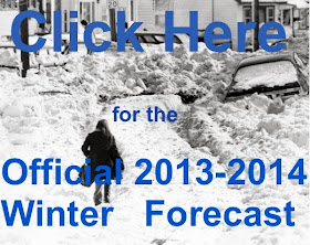 The Weather Centre: 2013-2014 Official Winter Forecast