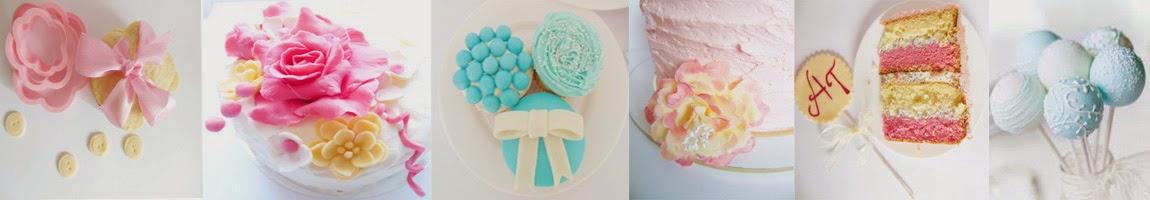 Cake Mania by Aleksandra Tkacheva
