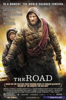 Hậu Tận Thế - The Road