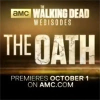 The Walking Dead Webisodes: The Oath, primeros adelantos en video
