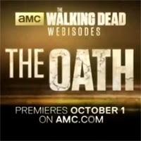 The Walking Dead Webisodes: The Oath, primeros adelantos en video