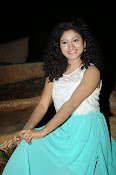 Vishnu Priya at Pyarme Padipoyane audio launch-thumbnail-1