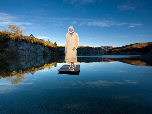 A Couple of Sai Baba Experiences - Part 692