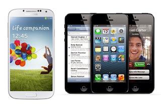 Daftar Harga Hp Samsung Galaxy Murah Desember 2013 Terbaru Ponsel Android