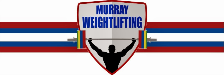 Murray Weightlifting