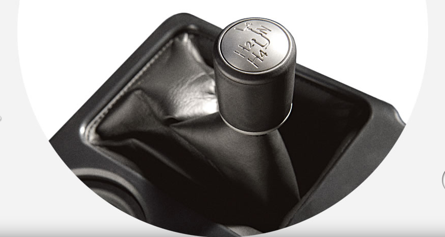 Transfer Shifter Knob Label Needed Toyota 4runner Forum