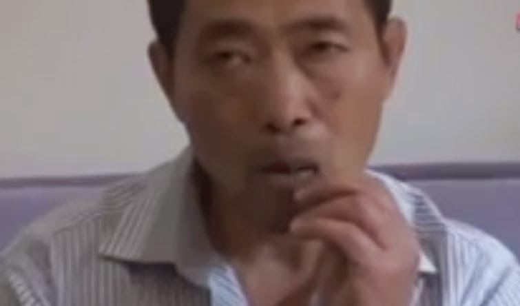 This Man Has Eaten Metal Nails And Glass For Over 30 Years