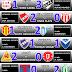 Primera - Fecha 10 - Clausura 2011 - Resultados