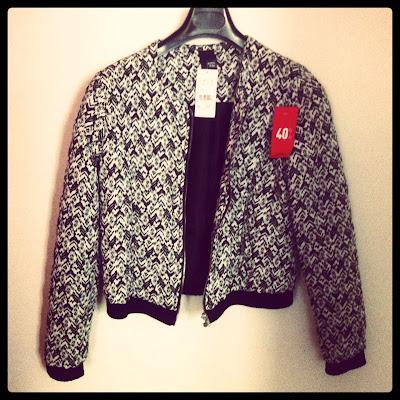 Pimkie Blog Mode Fashion Veste Jacket Navajo Promotion