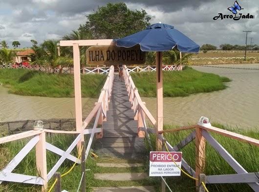 parque popeye