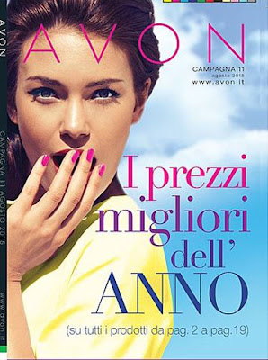 Catalogo Avon Online Campagna 11