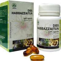 DBS Habbazzaitun
