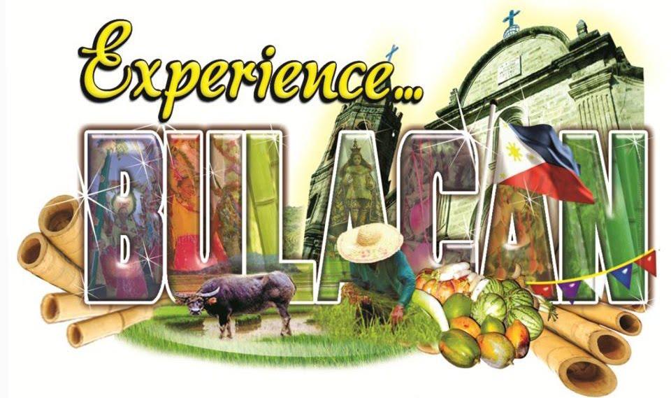 Experience Bulacan!