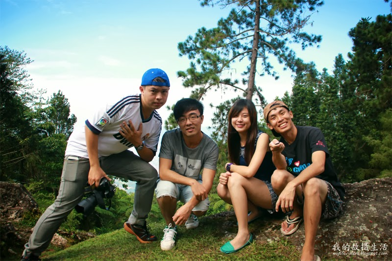 Taiping One Day Trip