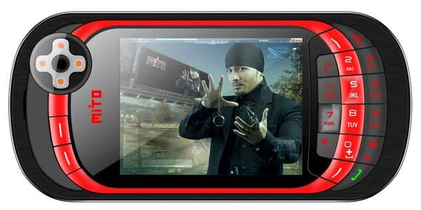 hiburan sebagai ponsel game tentu fitur game menjadi andalan ponsel